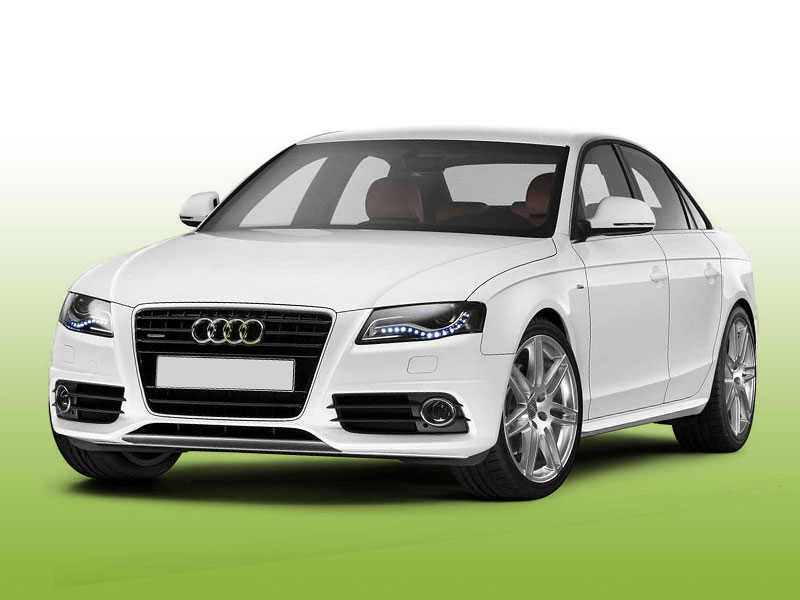 Rental Cars BMSTravellers - Audi rental cars