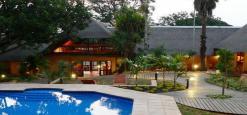 AmaZulu Lodge, St. Lucia