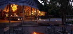Bakwena Lodge, Chobe, Botswana