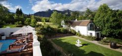 De Kloof Luxury Estate, Swellendam, Zuid-Afrika