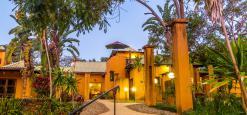 Gecko Lodge, Hazyview