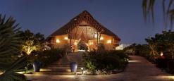 Gold Zanzibar Beach House & Spa, Tanzania