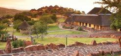Hannah Game Lodge, Ohrigstad, Zuid-Afrika