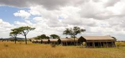 Serengeti Kati Kati Tented Camp, Tanzania