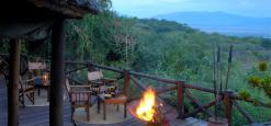 Kirurumu Manyara Lodge, Tanzania