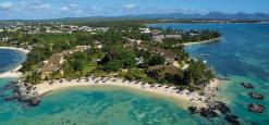 Canonnier Beachcomber, Mauritius