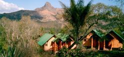 Mantenga Lodge, Swaziland