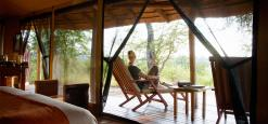 Oliver's Camp, Tarangire, Tanzania