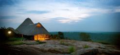 Rwakobo Rock, Lake Mburo, Uganda