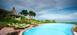Lake Manyara Serena Safari Lodge Tanzania