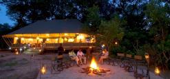 Stanley's Camp, Okavango Delta, Moremi, Botswana
