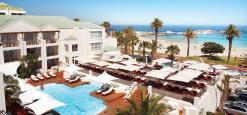 The Bay Hotel, Camps Bay, Kaapstad, Zuid-Afrika