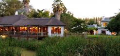 Woodall Country House, Addo, Zuid-Afrika