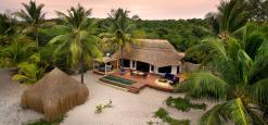 &Beyond Benguerra Island, Bazaruto Archipel, Mozambique