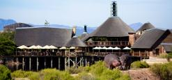 Buffelsdrift Game Lodge, Oudtshoorn, South Africa