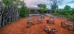 Chobe Elephant Camp, Chobe, Botswana