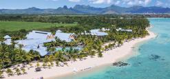 Victoria Beachcomber, Mauritius