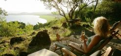 Loldia House, Lake Naivasha, Kenya