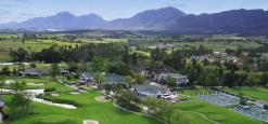 Fancourt Hotel, George, South Africa
