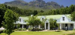 Knorhoek Country GuestHouse, Stellenbosch, South Africa