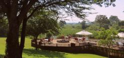 Sabie River Bush Lodge, Kruger Park, South Africa