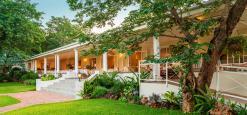 Batonka Guest Lodge, Victoria Falls, Zimbabwe