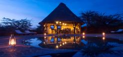 El Karama Lodge, Laikipia, Kenya