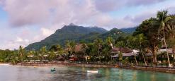 Le Méridien Fisherman's Cove, Mahé, Seychelles