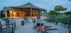 Khwai Guest House, Botswana