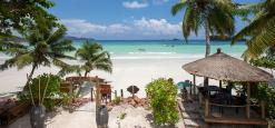 Le Duc de Praslin, Seychelles