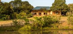 Mara House, Masai Mara, Kenya