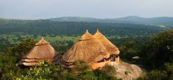 Mihingo Lodge, Mburo, Uganda