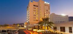 Al Falaj Hotel, Muscat, Oman
