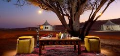 Desert Nights Camp, Al Wasil, Oman