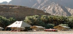 Elite Luxury Camping, Oman