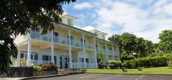 Hotel La Fournaise, Sainte Rose, La Réunion