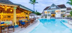 Le Nautile Beach Hotel, La Saline Le Bains, La Réunion