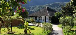 Hotel Le Vieux Cep, Cilaos, La Réunion