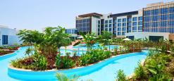 Millennium Resort Salalah, Oman