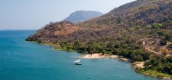 Pumulani, Lake Malawi, Malawi