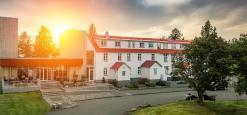 Gistihúsið Lake Hotel Egilsstadir, Egilsstöðum, Iceland