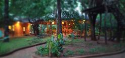 Kumbura Eco Lodge, Kimbissa, Sigiriya, Sri Lanka