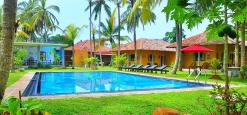 Kurumba Villas, Bentota, Sri Lanka