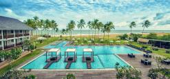 Suriya Resort, Negombo, Sri Lanka