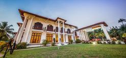 Hotel Yapahuwa Paradise, Yapahuwa, Sri Lanka