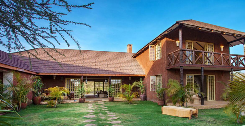Kili Villa, Arusha, Tanzania