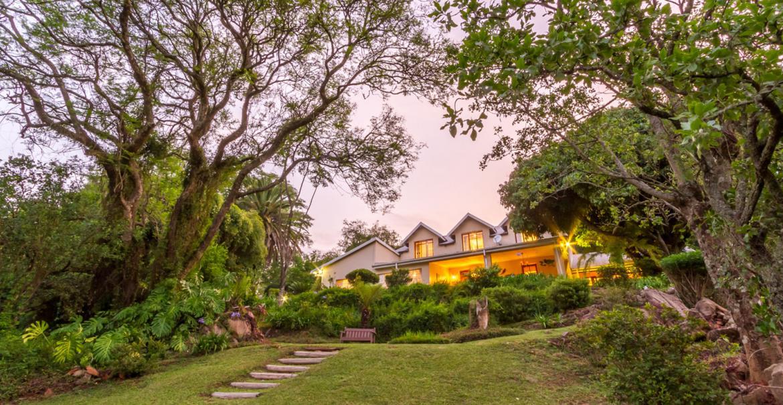 Porcupine Ridge Guest House, Sabie, Zuid-Afrika