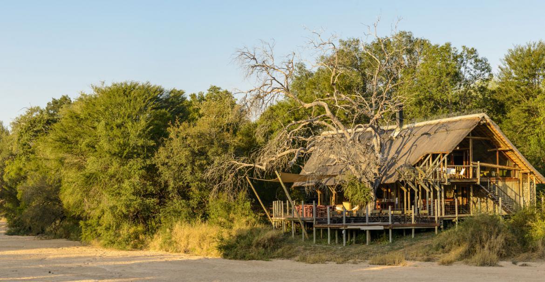 Rhino Post Safari Lodge, Kruger, South Africa