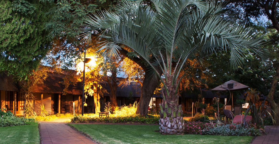 Safari Club SA, Johannesburg, South Africa