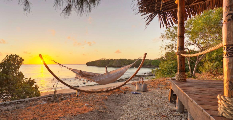 Azura Quilálea Private Island, Quirimbas Archipel, Mozambique